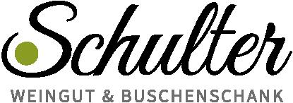 Buschenschank Schulter